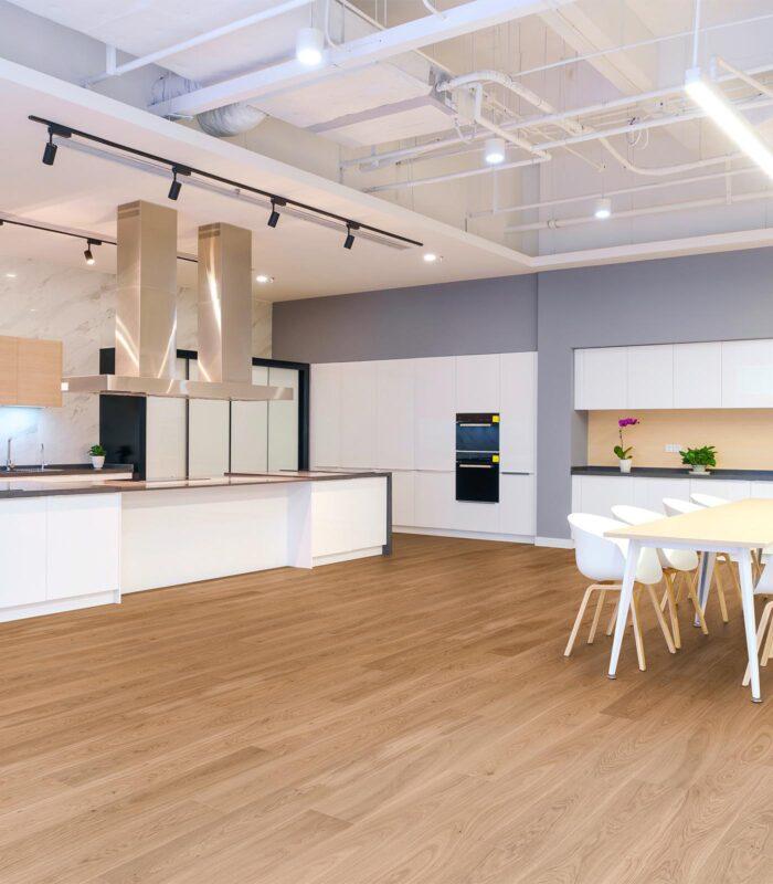 European Oak Flooring Woodline Parquetry Prima Collection