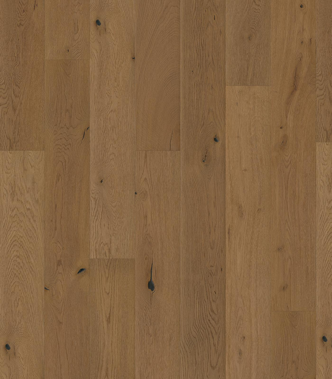Modena-Heritage Collection-European oak flooring-flat