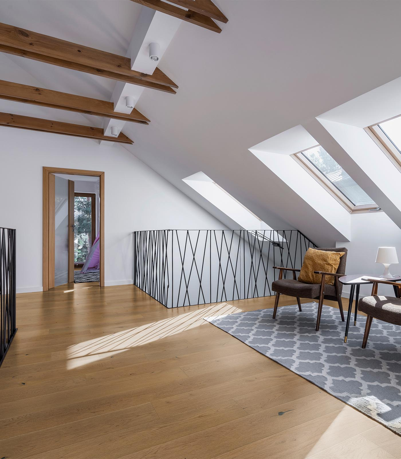 Modena-Heritage Collection-European oak flooring-room