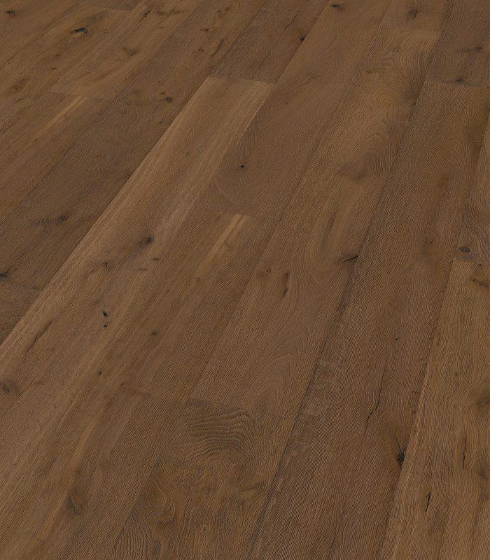 Toledo-European Oak planks-Heritage collection-angle